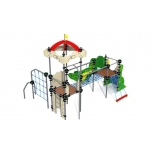 Castle Playground Set no.10