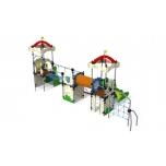 Castle Playground Set no.11