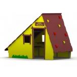 Playground Playhouse Chata Malolata