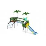 Jungle Themed Playground Set no. 6
