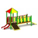 Standard Playground Set no. 2