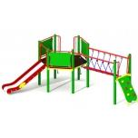 Standard Playground Set no.8
