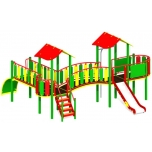 "Standard Playground ""Polka"""