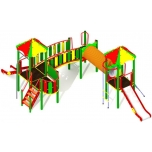 Standard Playground set