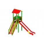 Standard Playground set, High Slide Tower