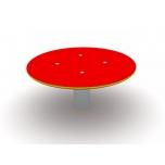 Circular Sandbox Table ∅ 70 cm