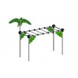 Horizontal Ladder SkySet Jungle