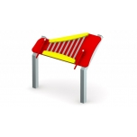 Xylophone - outdoor musical instrument for kids