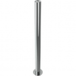 Stainless steel post Ø60mm H900mm