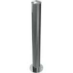 Stainless steel post Ø102 H900mm