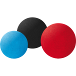3D Rubber Sphere, D350mm (SBR)