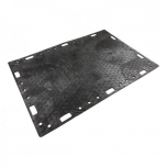 Temporary ground protection mat 1800x1200x20 mm 72T