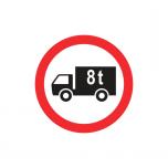 LM 313a - Veoauto sõidu keeld