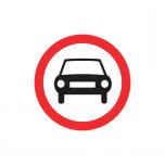 LM 312 - Mootorsõiduki sõidu keeld