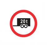 LM 317 -Autorongi ja masinrongi sõidu keeld