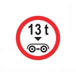 LM 342b - Teljekoormuse piirang