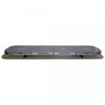 Warning lightbar LED 1500x300mm R65 R10