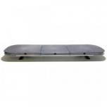 Warning lightbar LED 1200x300mm R65 R10