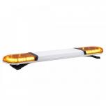 Warning lightbar LED 994x217x118mm R10 R65 TA2