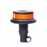PICO warning LED DIN amber R10 R65 XA2