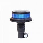 PICO warning LED DIN blue R10 R65 XA2