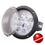 60W Highpower Overhead Crane Warning Lights red spot/line light