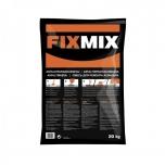 FixMix asphalt repair mix20 kg bag