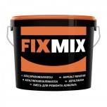 FixMix asphalt repair mix 20 kg bucket