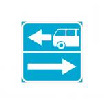 LM 529a - Sõit ühissõidukirajaga teele