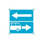 LM 529c - Sõit ühissõidukirajaga teele