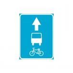 LM 525b - Ühissõiduki- ja jalgrattarada