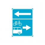 LM 529d - Sõit ühissõiduki- ja jalgrattarajaga teele