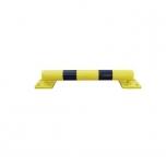 Flex parkimistõkis Ø80 L800mm, kollane/must