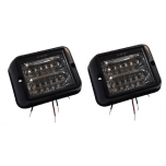 Lisatuli LED Reflect 2x12 (2tk)